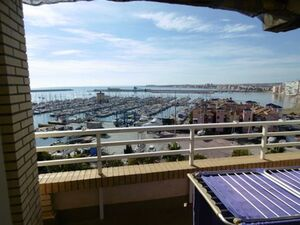 ID4279 Apartment 2 bed 1st Line Marina, Torrevieja