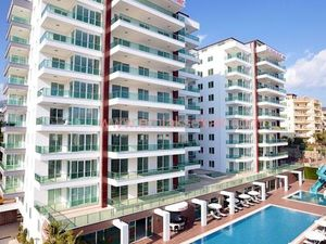 Affordable Luxurious Properties for Sale in Alanya Turkey