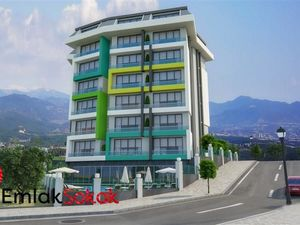 Cheap Properties for Sale in Alanya Antalya Turkey