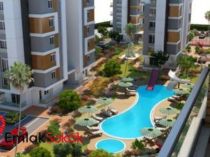 Cheap Investment Properties for Sale in Antalya City Turkey