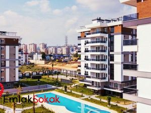 Cheap Two Bedroom Antalya Homes For Sale in Kepez