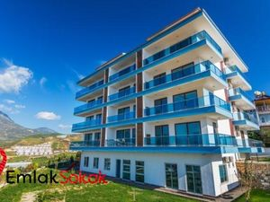 Brand New Luxury Apartments with Views in Kargicak Alanya