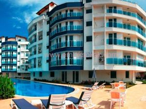 Property for Sale in Liman Konyaalti Antalya