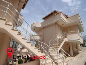 Discounted Fully Furnished Villa in Alanya