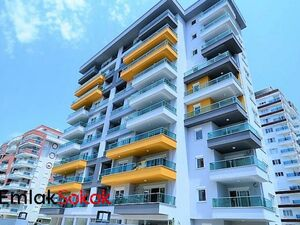 2 Bedroom 2 Bathroom Apartment for Sale in Alanya Turkey