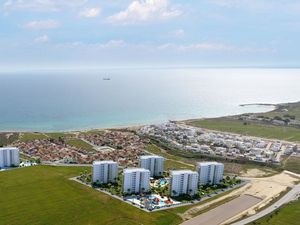 The Cheapest 5 Star Sea View Development In North Cyprus