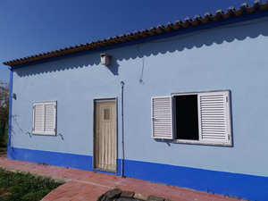 Farmhouse, 4 bedroom, recently modernised in 78,000 sq.m