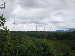 18.5 hectares Land Property For Sale in Rizal Philippines