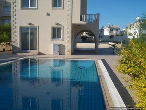 Detached Luxurious Housing 3 Bedrooms in Protaras