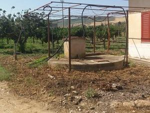 House and land in Sicily - Casa Lo Faso Ribera