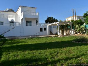 Detached Villa With Large Plot 4 Bedrooms in Ayia Napa