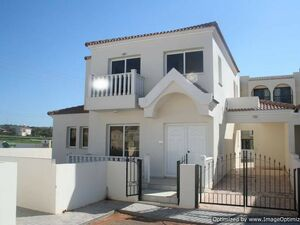 Detached Villa 3 Bedrooms with Swimming Pool in Ayia Napa