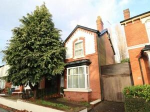 Income Producing Ready made 6 Bed HMO in Wolverhampton