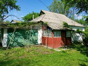 Country Cottage with Over Half an Acre!