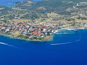 SEAFRONT HOTEL FOR SALE IN HALKIDIKI, GREECE