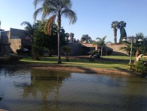8x Dwellings-Workshop Retirement property South Africa