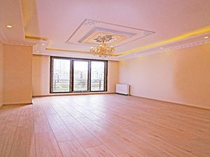 3+1 AMAZING FLAT APARTMENT NO COMMISSION GET YOUR DEED EASY
