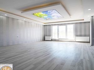 4+2 Duplex apartment for sale in Istanbul