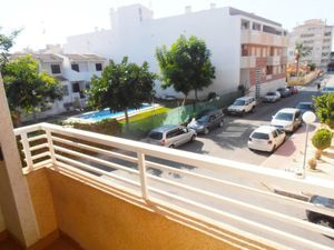 ID4290 Apartment 2 bed Central Torrevieja, Costa Blanca