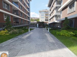 Elegent new 2+1 apartment for sale in Beylikduzu Istanbul