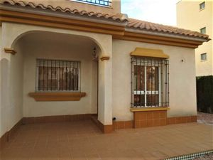 ID4293 Town House Near Sea 3 bed Cabo Roig, Orihuela Costa