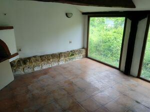 Semi-furnished 2 bedroom house near Varna