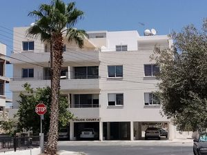 Fully Furnished Apartment 2 bedrooms in Larnaca, near Sklave