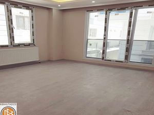 Near shopping centers 1+1 apartment for sale in Istanbul