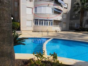 ID4304 Apartment 2 bed Central Torrevieja, Costa Blanca