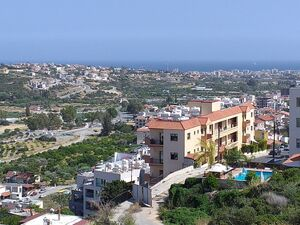 Residential land 7,674 sq in Limassol germasogeia panorea
