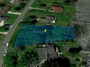 Amazing Front Sea View- 0.3455 Acre Residential lot for Sale