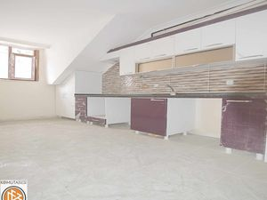 Newly built 3+1 apartment for sale in Istanbul