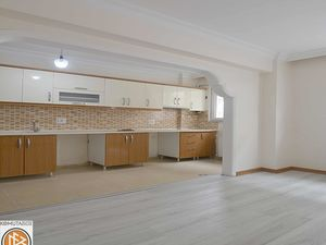 2+1 apartment with open kitchen for sale in Istanbul