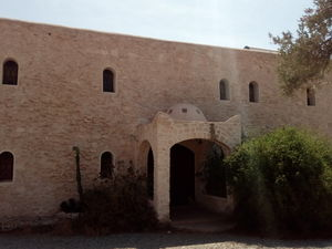 Detached countryside property 23kms from Essaouira, Morocco