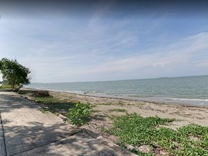 Beach Front Land For Sale 19 Rai,SuKorn Island,Trang.