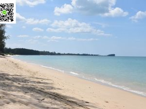 Beach Front Land For Sale 25 Rai, Bangmuong,Phang nga.