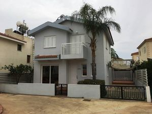 Detached House 3 Bedroom in Malama Beach, Kapparis
