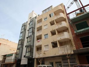 3bed, 2bath Torrevieja town centre, 300m from beach.