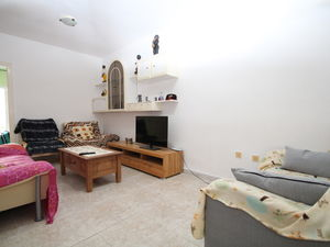2bed furnished house/private solarium 40m2 in New Torrevieja