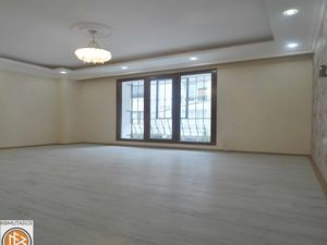 New 3+1 apartment for sale in Istanbul