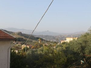 Panoramic Villa and land in Sicily - Ciccarello Cda Marullo