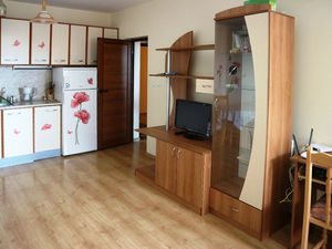 1 BED pool view apartment, 65 sq.m., near Djanny restaurant