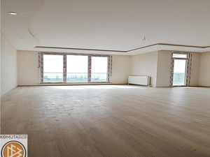 Newly built 4+2 Duplex apartment for sale in Istanbul
