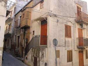 Apt in Sicily - Apt Alfano Via Roma and Salita Convento