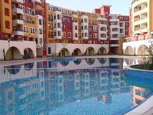 2-bedroom apartment with Amazing SEA VIEW in Marina Cape****