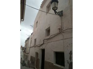 Townhouse in Urracal only 38,000 €.FURCL02
