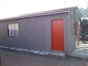 A Beautiful 2-Bedroom House for Sale