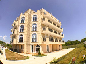 """1 bedroom apartment for sale in residential building """"Alfa"""""""