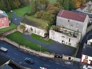 Water Mill in Galway Ireland For Sale 200 years old...