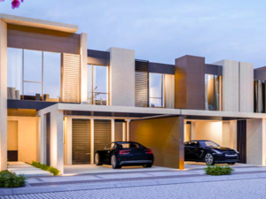 Branded villa on plan by Meraas Dubai's leading developer
